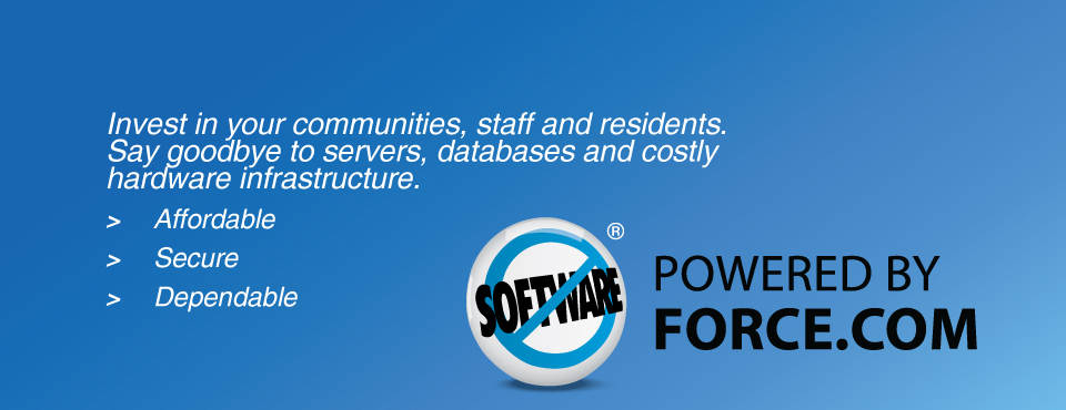 Retirement Home Software - Powered By Force.com